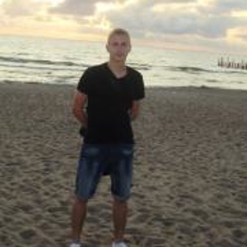 Tomas Malinauskas 1's avatar