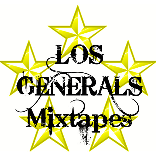 Los Generals Mixtapes's avatar