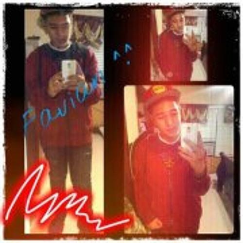 Fabian Benitez 1's avatar