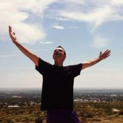 Justin Large's avatar