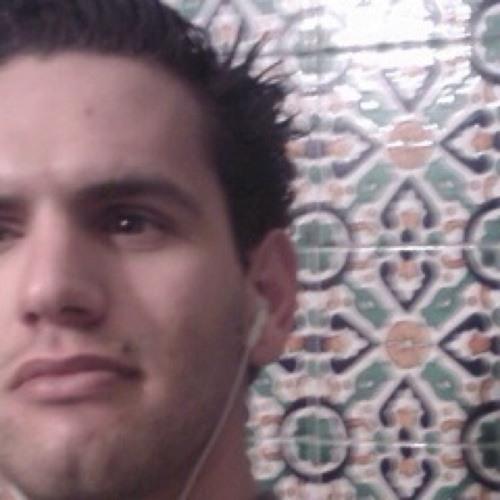 Malek Mansour's avatar