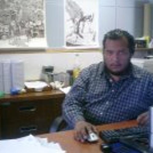Adrian Fortis's avatar