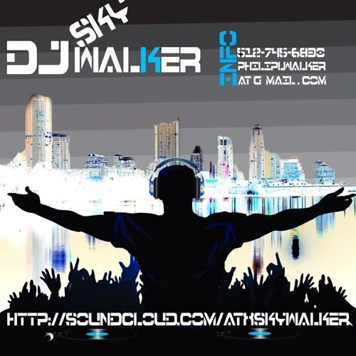 DJ SkyWalker's avatar
