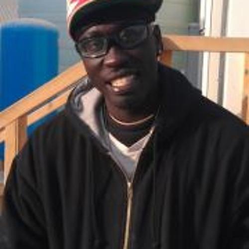 Alton Lyles's avatar