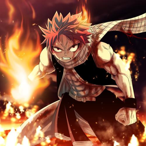 Kuroryuu's avatar