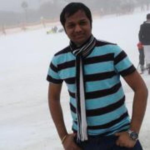 Kali Rajan's avatar