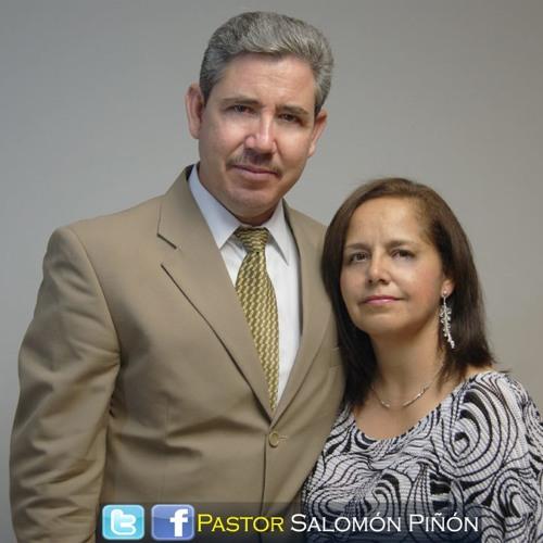 Pastor Salomón Piñón's avatar