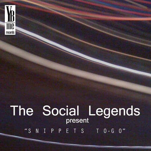 The Social Legends's avatar