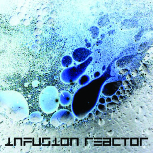 How to Destroy Angels-On The Wing (Insect Remix by Infusion Reactor)