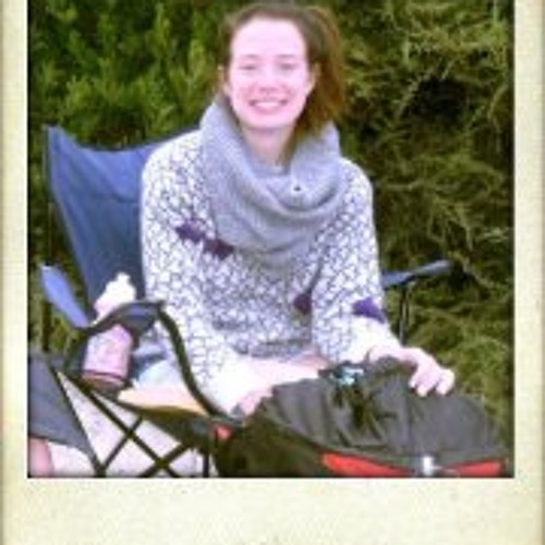 Amelia Newbery's avatar