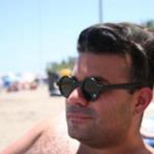 Marlon Jose's avatar