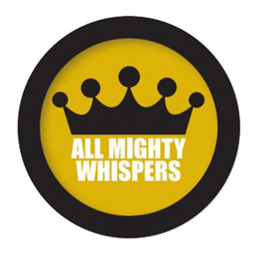 All Mighty Whispers's avatar