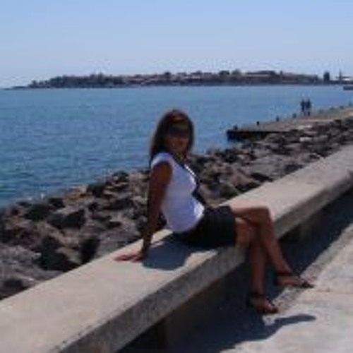 Ewelina Nawieśniak's avatar