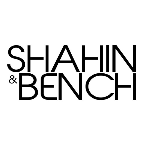 Shahin & Bench's avatar