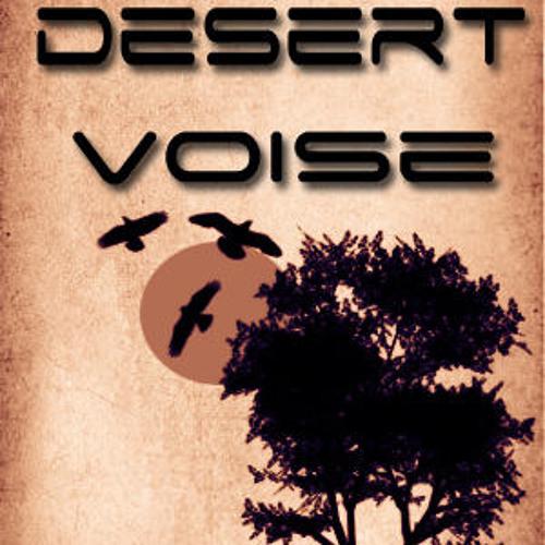 Desert Voise (UA)'s avatar