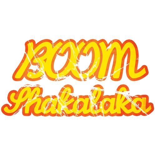 DJ Svengali - Boom Shakalaka Mix 2010