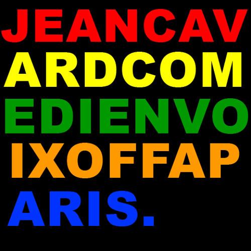 Jean Cavard's avatar