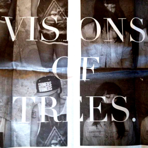 Visions of Trees's avatar