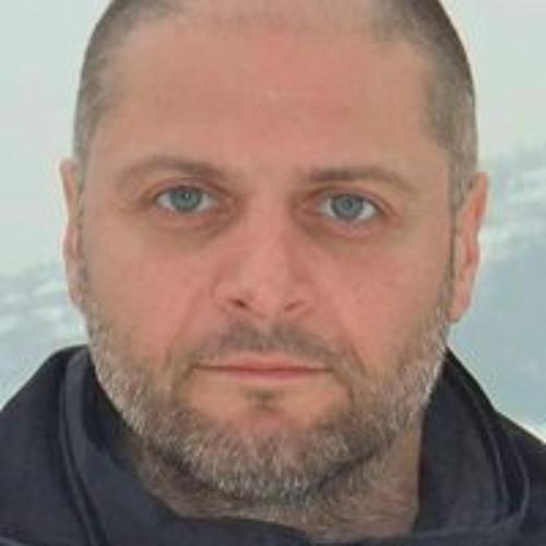 Colin Davis 7's avatar