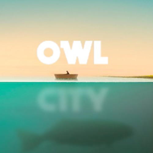 Owl City - Paper Tigers