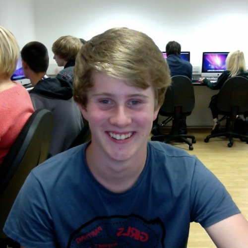 James 'cookie' Lilley's avatar