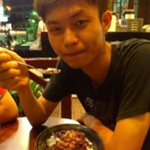 Jiahome Weng's avatar