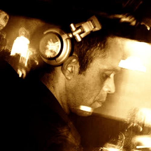 DJ SLOT's avatar