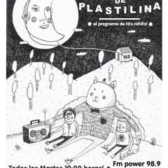 lunaticas plastilinicolas