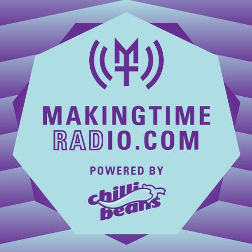 Making Time Radio's avatar