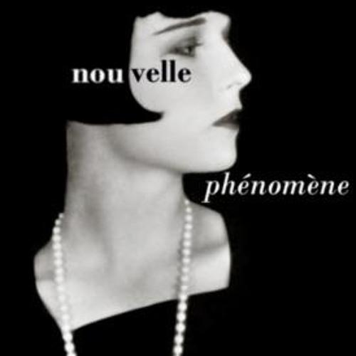 Nouvelle Phénomène's avatar