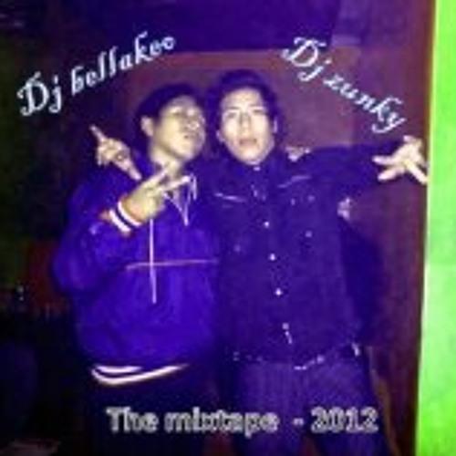dj bellakeo's avatar
