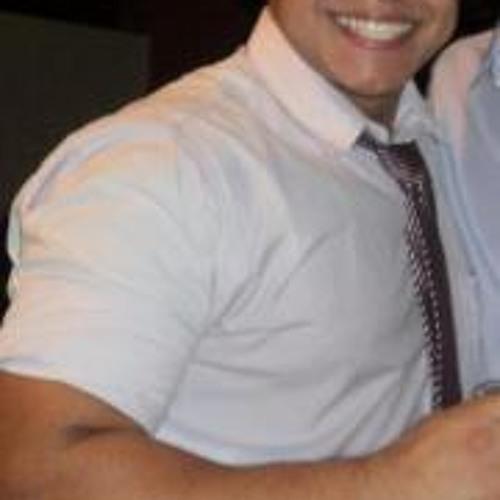 Symin Botelho Couto's avatar