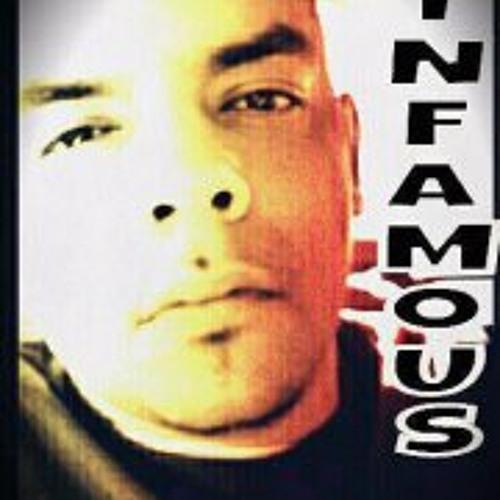 InfamousHustla's avatar