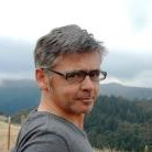 David P O'Connor's avatar