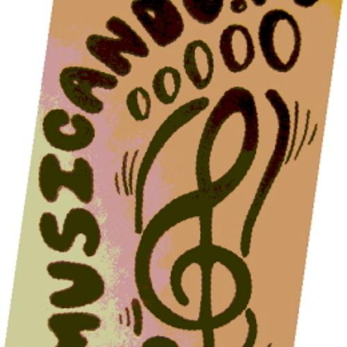 MUSICANDOTV's avatar