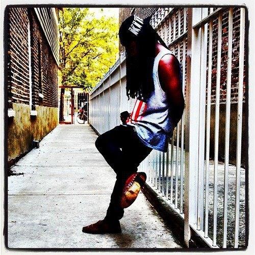 Cornelius KI†e's avatar