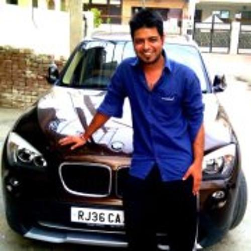 Prateek Vyas's avatar