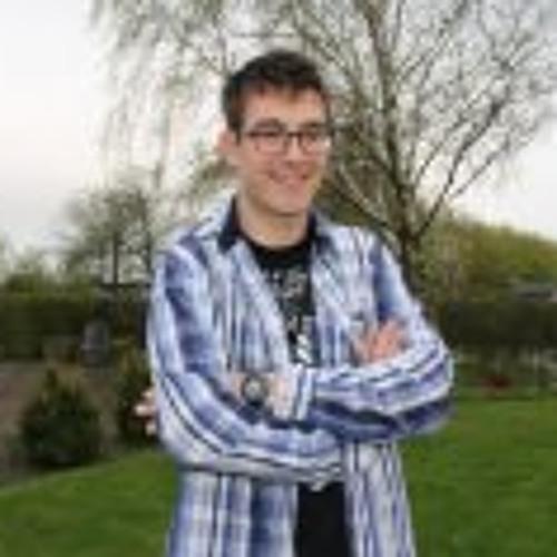 Jacob Christian Sørensen's avatar