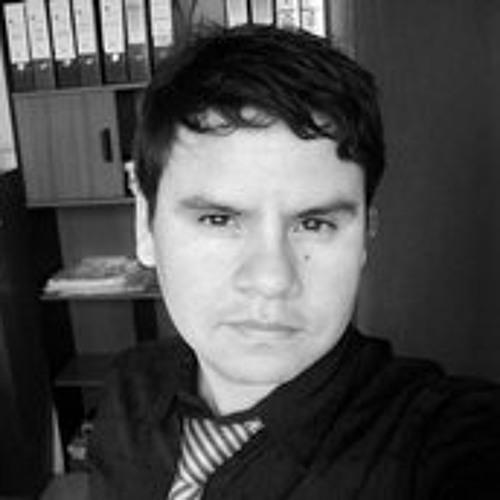 Daniel Córdova Avellaneda's avatar