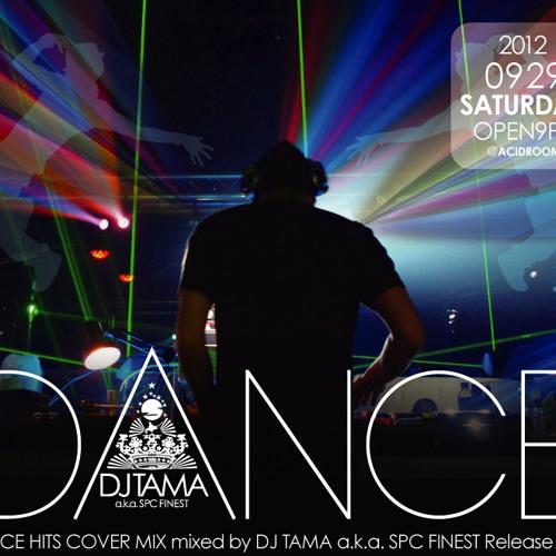 DJ TAMA a.k.a. SPC FINEST's avatar
