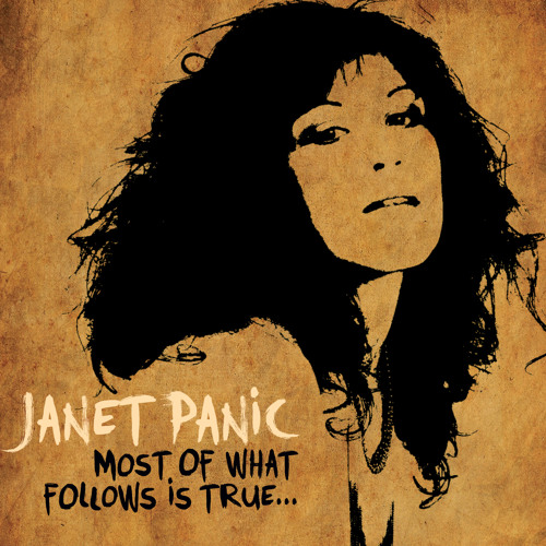 Janet Panic's avatar