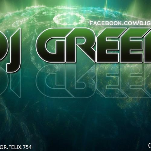 djgreen20's avatar