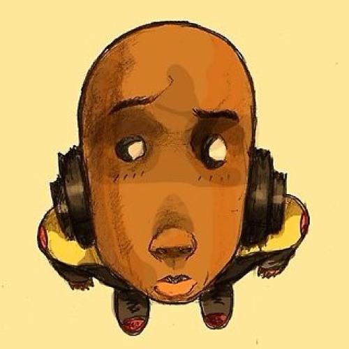 E.G. Tha Kidd's avatar