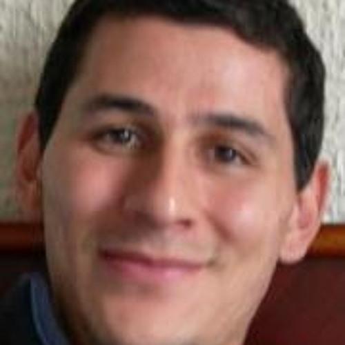 Leonardo Camacho Valencia's avatar