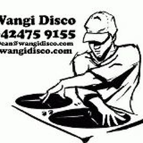 WangiDisco Dean's avatar