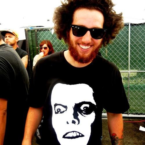 Jed Rangel @ Lick-er's avatar