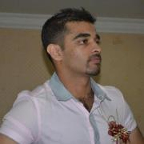Rasvinjit Singh's avatar