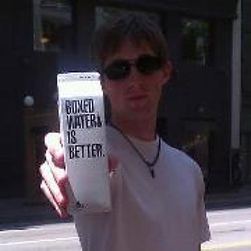 Garrett Garceau's avatar