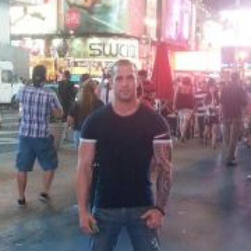 Ray Cruz 9's avatar