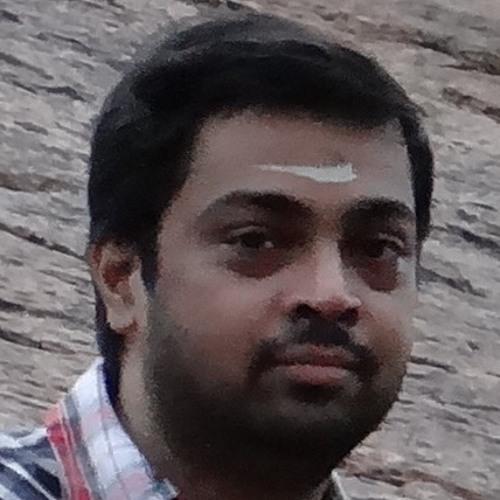 GRagavan's avatar